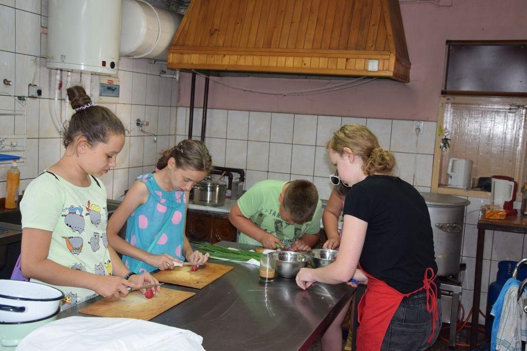 Dożyneczki Swojskich Babek – warsztaty kulinarne