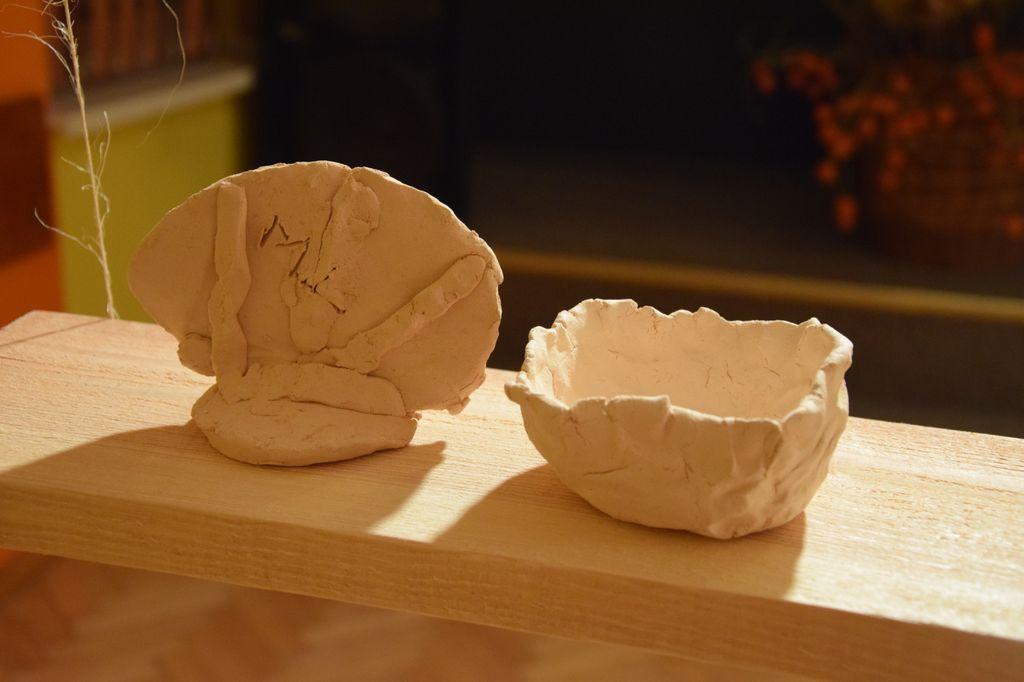 """Podsumowanie projektu """"Ceramiczna Mapa Wioski"""""""